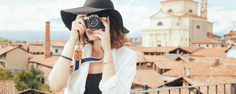 Come fare le foto senza sbagliare?
